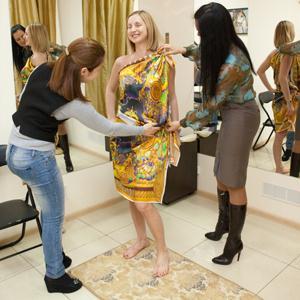 Ателье по пошиву одежды Кудымкара