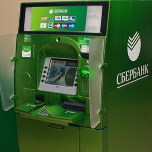 Банкоматы Кудымкара