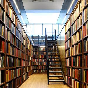 Библиотеки Кудымкара