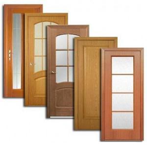 Двери, дверные блоки Кудымкара