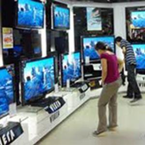 Магазины электроники Кудымкара