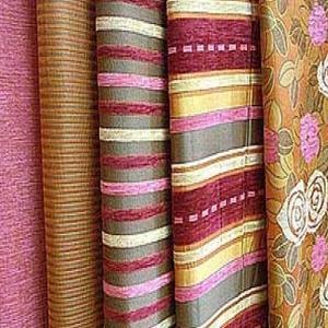 Магазины ткани Кудымкара