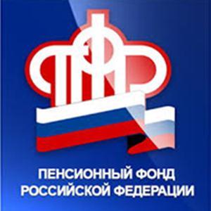 Пенсионные фонды Кудымкара