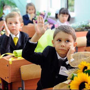 Школы Кудымкара