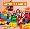 Детские сады в Кудымкаре