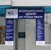 Медицинские центры в Кудымкаре