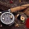 Охотничьи и рыболовные магазины в Кудымкаре
