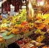 Рынки в Кудымкаре