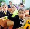 Школы в Кудымкаре