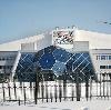 Спортивные комплексы в Кудымкаре