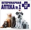 Ветеринарные аптеки в Кудымкаре
