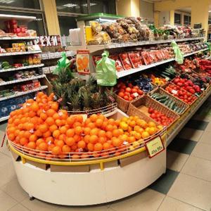 Супермаркеты Кудымкара