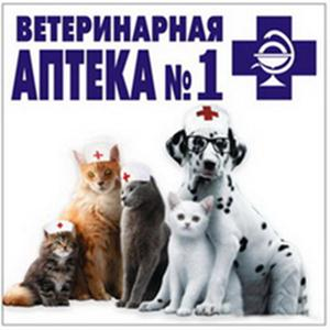 Ветеринарные аптеки Кудымкара