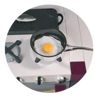 ЯНТАРЬ, КАФЕ - иконка «кухня» в Кудымкаре