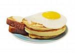 ЯНТАРЬ, КАФЕ - иконка «завтрак» в Кудымкаре